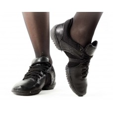 Кроссовки для танцев Fenist на шнуровке 210 р/п