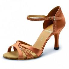 Туфли латина Eckse Дебора 110051