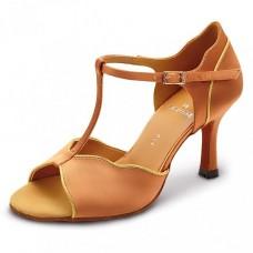 Туфли латина Eckse Колетта 110043