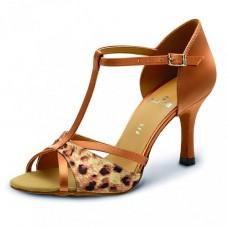 Туфли латина Eckse Ителия 110053