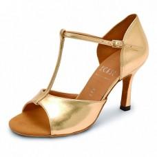 Туфли латина Eckse Классика 110015