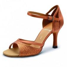 Туфли латина Eckse Селеста 110054