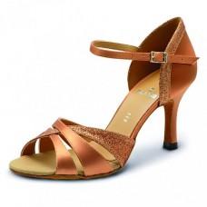 Туфли латина Eckse Энрика 110055