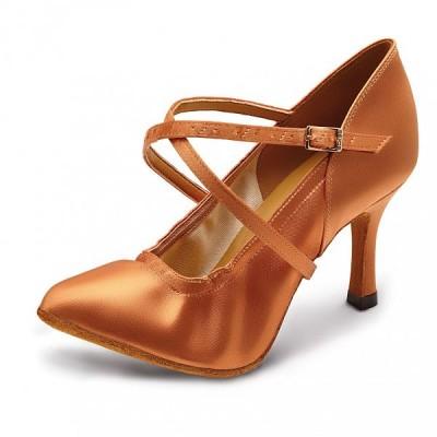 Туфли для стандарта Eckse Элен-Стретч-С