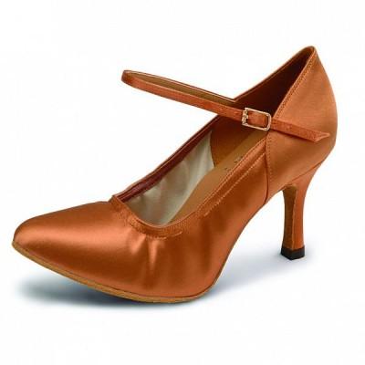 Туфли для стандарта Eckse Элен-Стретч-А