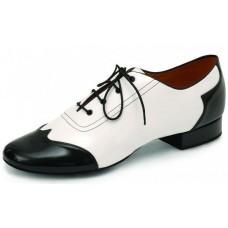 Туфли для стандарта Eckse Антонио-Флекси-MST
