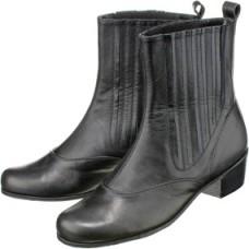 Ботинки народные GRISHKO  Кадрильные на резинке 03176