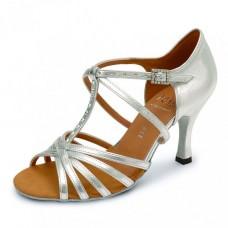 Туфли латина Eckse Катрин 110014