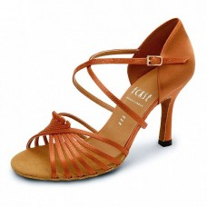 Туфли латина Eckse Ирис 110034