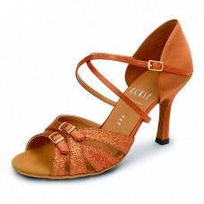 Туфли латина Eckse Таис 110035