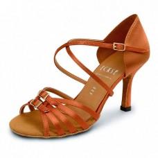 Туфли латина Eckse Виола 110033