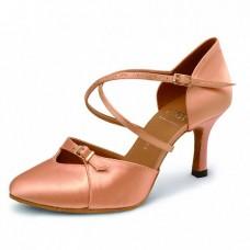 Туфли для стандарта Eckse Джинни 120004