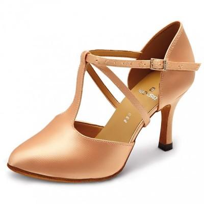 Туфли для стандарта Eckse Марго