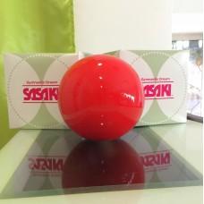 Мяч SASAKI M 20 A однотонный 18,5 см