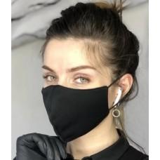Защитная маска формованная М-003