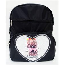 Рюкзак для гимнастики Вариант 211 пайетки