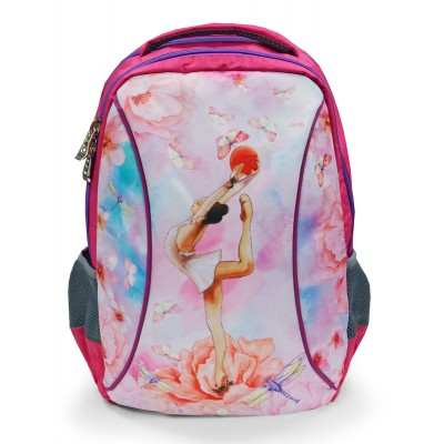 Рюкзак для гимнастики Вариант 216-031 L