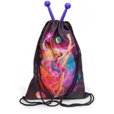 Мешок для гимнастических предметов Вариант 314-032