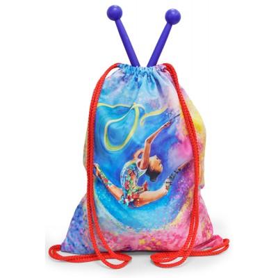 Мешок для гимнастических предметов Вариант 314-034