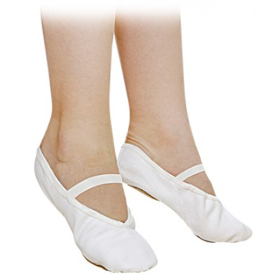Балетки для танцев Grishko Little star 03016 мод.16