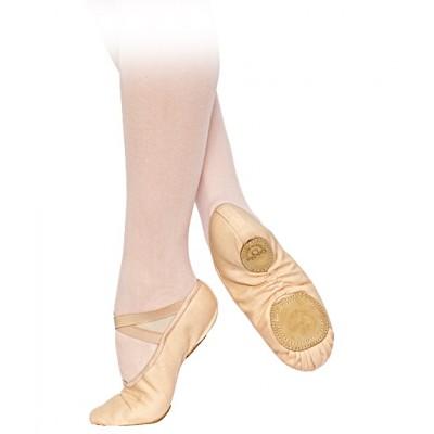Балетки для танцев Grishko МОД6 03006 ткань