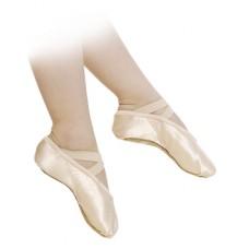 Балетки для танцев Grishko МОД2 03002D  ткань