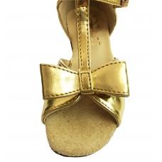 Бальные туфли Club Dance  Б-28 с регулировкой