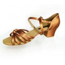Бальные туфли  Dancefox BL-020