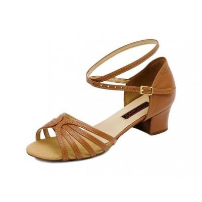 Бальные туфли  Dancefox BL-035