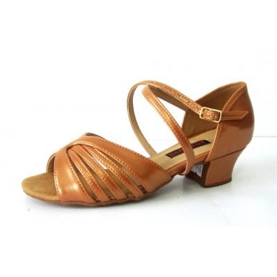 Бальные туфли  Dancefox BL-052