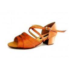 Бальные туфли  Dancefox BL-057