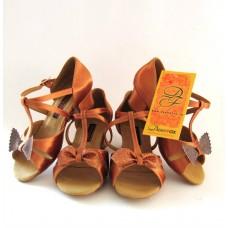Бальные туфли  Dancefox BL-058