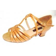 Бальные туфли  Dancefox BL-060