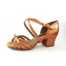 Бальные туфли  Dancefox BL-082