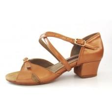 Бальные туфли  Dancefox BL-083