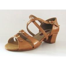 Бальные туфли  Dancefox BL-084