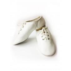 Джазовки для танцев Танго 1110 кожа