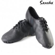 Джазовки для танцев Sansha Tivoli кожа