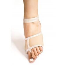 Обувь для контемпа Fenist 4+1 с пяточкой