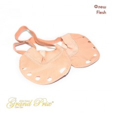 Получешки для гимнастики Grand Prix Foot glove