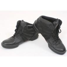 Кроссовки для танцев Fenist высокие на шнуровке 220