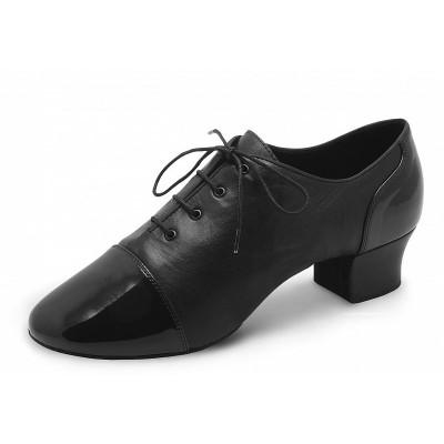 Туфли Латина Eckse Бруно 240026