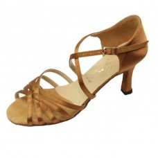 Туфли латина Club Dance 82108