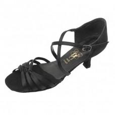 Туфли латина Club Dance Л-16