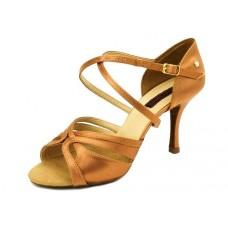 Туфли латина Dancefox LLA-056
