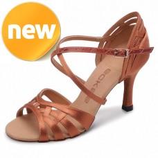Туфли латина Eckse Гемма 110072