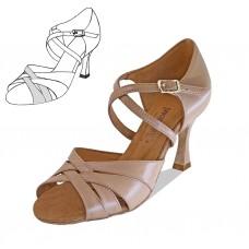 Туфли латина Dancemaster 2001