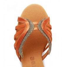 Туфли латина Eckse Гермесия 001 110089