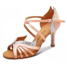 Туфли латина Eckse Гермесия 002