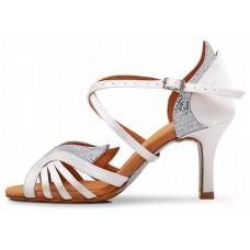 Туфли латина Eckse Гермесия 003